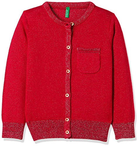 United Colors of Benetton Baby Girls' Knitwear