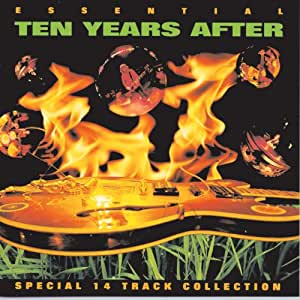 The Ten Years After Collection
