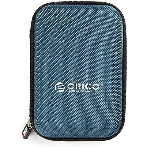 Orico portatile da 2,5 pollici Anti-Shock contenitore rigido esterno HDD Protezione per 2.5