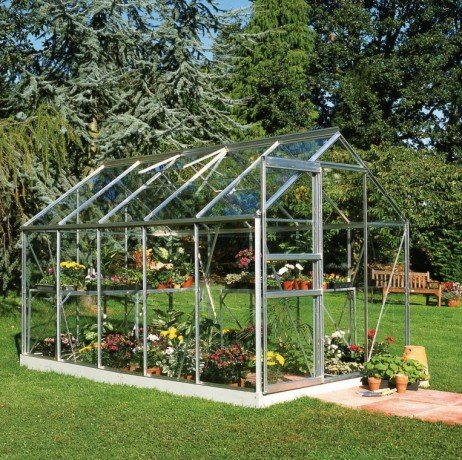 Popular 106 Verre horticole 6.2m² Popular106VertH_6