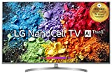 LG 139 cm (55 Inches) 4K Ultra HD Smart LED TV 55UK7500PTA (Silver)