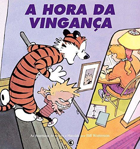 Calvin & Haroldo. A Hora Da Vingança (Em Portuguese do Brasil)