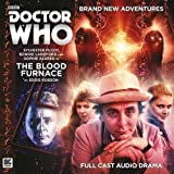 DOCTOR WHO BLOOD FURNACE AUDIO CD