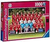 Ravensburger 19154 - FC Bayern München Saison 2013/14 - 1000 Teile Puzzle