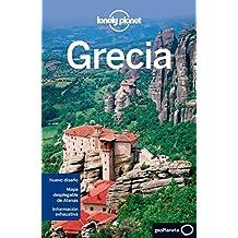 Grecia 6 (Guías de País Lonely Planet)