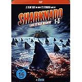 Sharknado 1 - 5 DVD Box - Die Kult Hai Film Collection