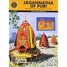 Jagannatha of Puri (Amar Chitra Katha)