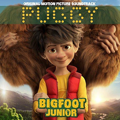 Bigfoot Junior (Original Motion Picture Soundtrack)
