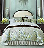 Spread English Home Luxury King Size Bed...