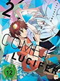 Comet Lucifer, Episode 07-12