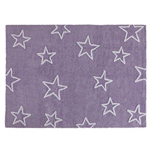Lorena Canals C-44409 Estrellas, lila