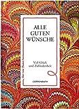 Der rote Faden No.33: Alle guten Wünsche: Viel Glück und Zufriedenheit (Verkaufseinheit) (Geschenkbücher für Erwachsene)