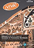 Viva! Edexcel GCSE Spanish Grammar and Translation Workbook