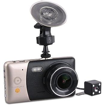 dash cam dvr video recorder kamera von bluepupile. Black Bedroom Furniture Sets. Home Design Ideas