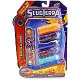 Slugterra 72423 - Pack 5 municiones slug