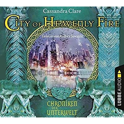 City Of Heavenly Fire Online Pdf