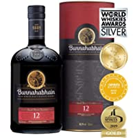 Bunna hab Hain 12 anni di Islay Single Malt Scotch Whisky, 700 ml