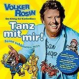Volker Rosin: Tanz mit mir! - Seine schönsten Hits