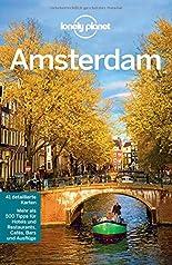 Lonely Planet Reiseführer Amsterdam (Lonely Planet Reiseführer Deutsch) hier kaufen