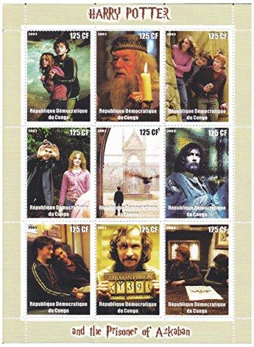 harry-potter-briefmarken-fr-sammler-mit-dumbledore-hermine-granger-sirius-black-und-andere-9-stempel