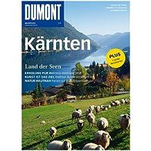 DuMont Bildatlas Kärnten