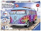Ravensburger 3D Puzzle 12527 Volkswagen T1 Indian Summer