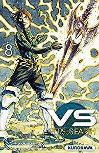 VS Earth Edition simple Tome 8