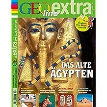 GEOlino Extra / GEOlino Extra 22/2010 - Das alte Ägypten