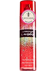 Bath and body Mist A thousand Wishes, 236ml