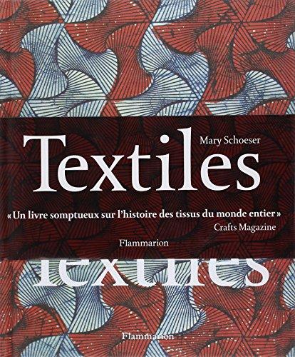 Textiles : L'art des couleurs et de la forme