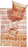 Bassetti Bettwäsche CALTAGIRONE V1 Größe: 135 x 200 cm in