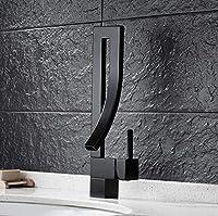 Matériaux de haute qualité: structure en cuivre fine, filtre en céramique de haute qualité, ne coule pas, durable, convient au contact prolongé avec l'eau, empêche l'oxydation et la corrosion. Economie d'eau: les éléments de filtre en céramique avanc...