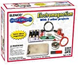 Snap Circuits Electromagnetism by Elenco
