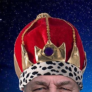 Corona de Rey Mago