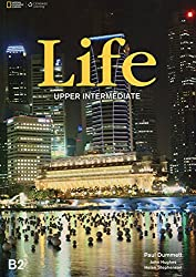 Life : Upper Intermediate, B2 (1DVD)