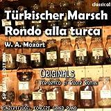 Türkischer Marsch, Rondo Alla Turca (feat. Roger Roman) - Single