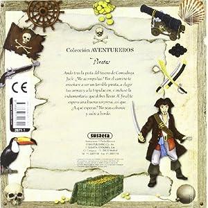 Piratas (Aventureros)