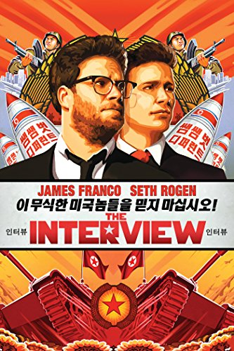The Interview [dt./OV] Sony-sender