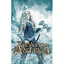 Les chevaliers d'Antarès, Tome 5 :