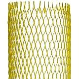 Netzschutzschlauch, Oberflächenschutznetz ProtectaSleeve Standard, Ø 100-200mm, 50m gelb, zum...
