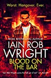 Blood on the Bar (Lucas the Atoner Book 1)