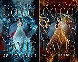 Coco und Damontez (Reihe in 2 Bänden)