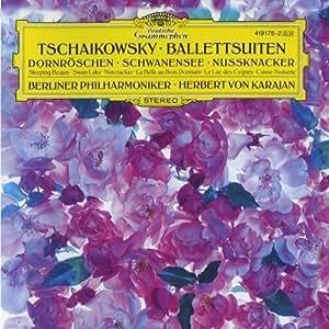 Tchaikovski : Suites de ballet