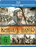 Knights of Blood 3D [3D Blu-ray]