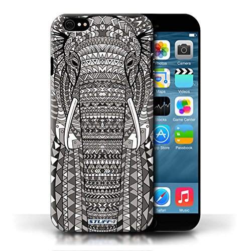 etui-coque-pour-apple-iphone-6-6s-elephant-mono-conception-collection-de-motif-animaux-aztec