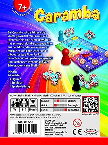 AMIGO-01720-Caramba-Familienspiel