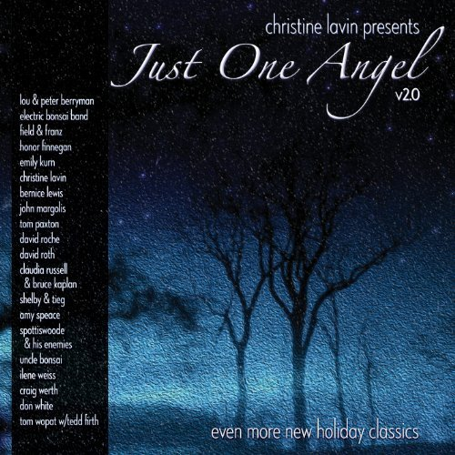 christine-lavin-presents-just-one-angel-v20-by-yellow-tail-records