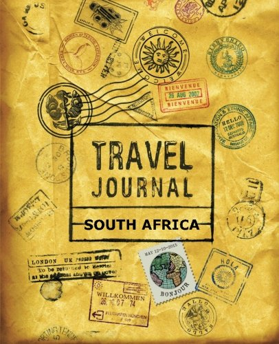 Travel Journal South Africa