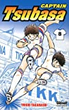 Captain Tsubasa - Olive et Tom Vol.8