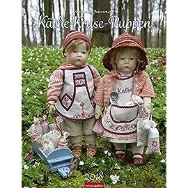 Puppen und Bären